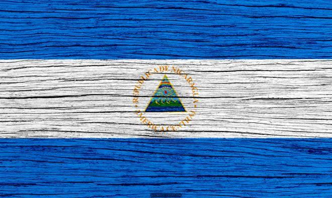 Download Wallpapers Flag Of Nicaragua 4k North America Wooden Texture Nicaraguan Flag National Symbols Nicaragua Flag Art Nic In 2020 Nicaragua Flag Flag Art Nicaragua