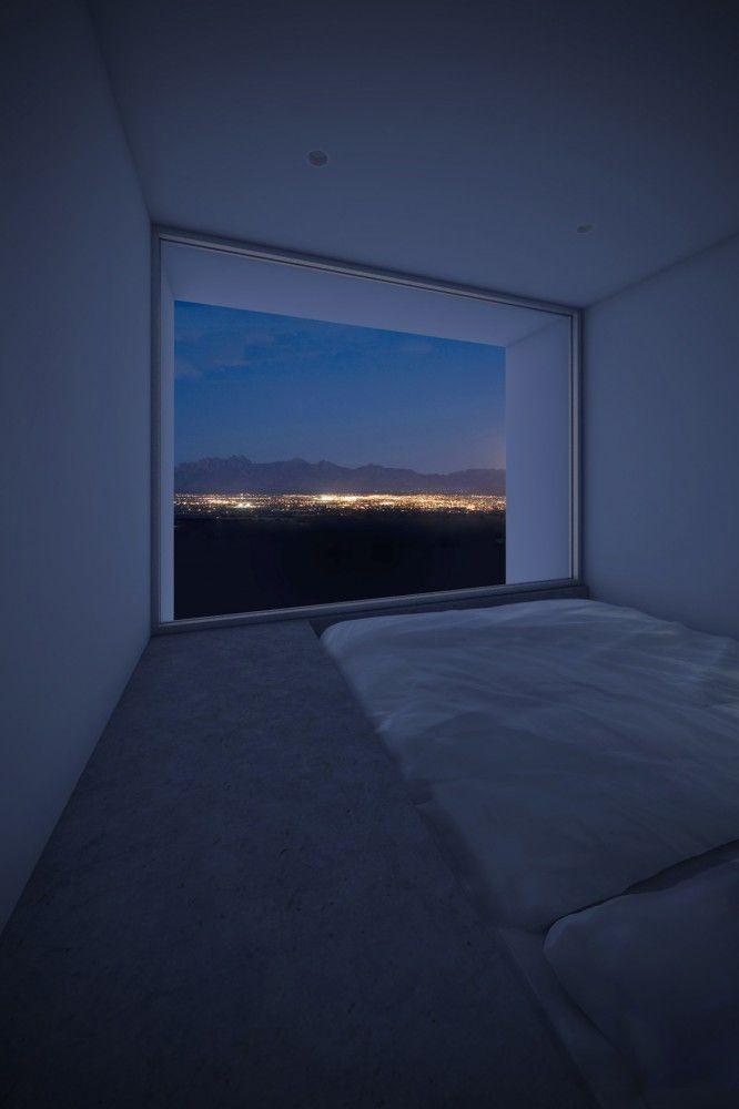 Casa Cuatro Ojos / Edward Ogosta Architecture  /Coachella Valley, California