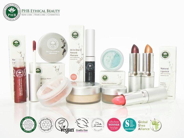 En esta página iré introduciendo las marcas de maquillaje bio, orgánicas, eco y minerales que vaya encontrando por el camino, para todas las personas que busquen maquillaje sin químicos perjudicial…