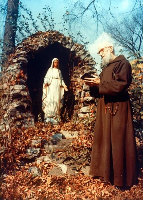 Image result for blessed solanus casey, healing prayer request, images