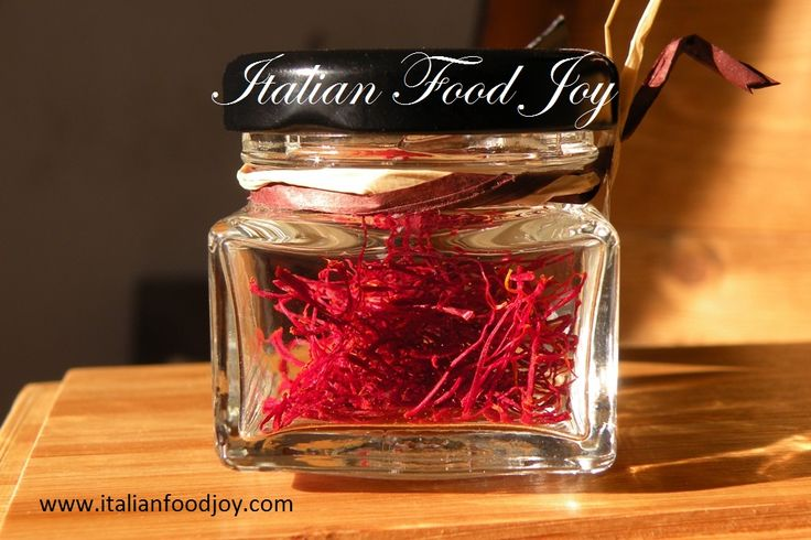 #Pure #italian #saffron superfine quality, directly from the producer. only on  #Italian #Food Joy www.italianfoodjo... for UK and other countries www.italianfoodjo... for DE and AT only