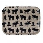 Bengt & Lotta Moose, Elk Tray - 25% OFF - Kitchen & Tableware Offers - Offers | Cloudberry Living