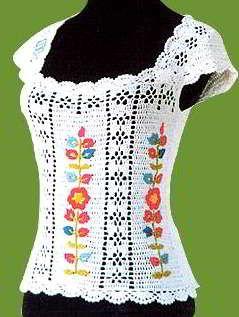 crochet clothes kleding (10).jpg (239×317)