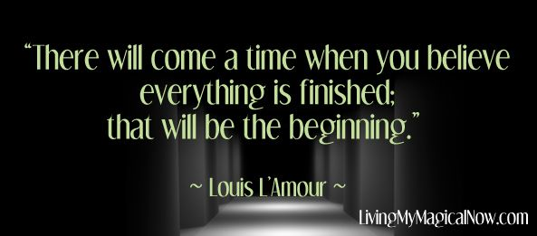 17 Best images about Louis LAmour Quotes on Pinterest I am ...