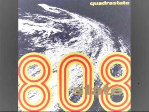 808 State - Pacific State.