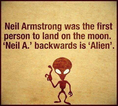 neil armstrong fact monster - photo #30