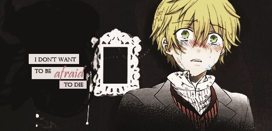 Znalezione obrazy dla zapytania pandora hearts manga oz crying