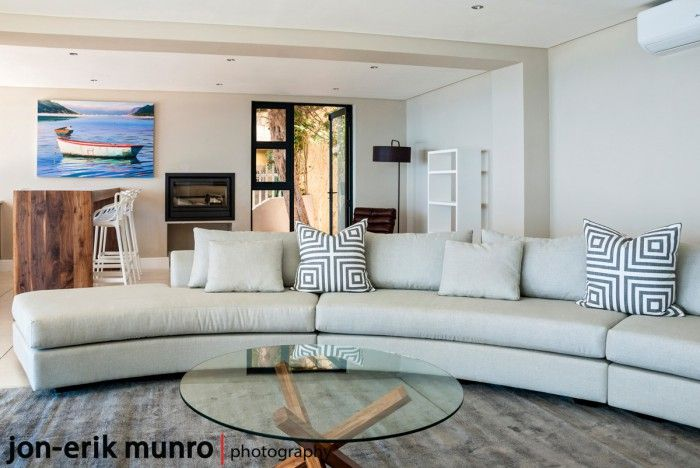 Interior photography of a house Lisa Fabbri completely over hauled