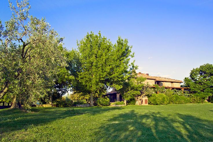 Hotel - Montali Country House