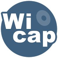 Wicap Network sniffer Pro 1.7.1 (patched) APK Apps Tools