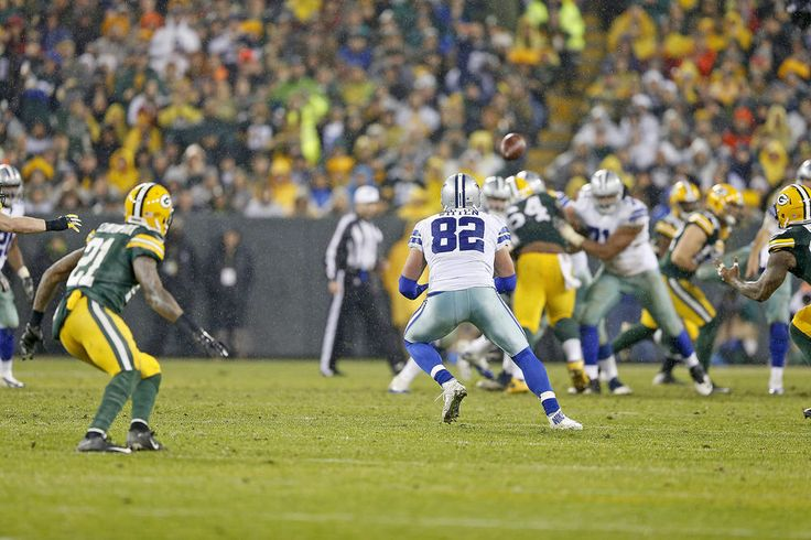 2015 Season, Week 14 Cowboys vs. Packers