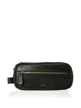 47% OFF Hayden Harnett Men's Bond Street Dopp Kit (Black)