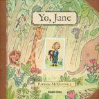 Con enorme sensibilidad y unas gotas de humor, el multipremiado ilustrador Patrick McDonell nos cuenta la historia de Jane, una niña inglesa nacida en el seno de una familia de pocos recursos, que sueña con ir a África para conocer a los animales que ha visto en los libros.Pincha imagen para ver el CATALOGO.