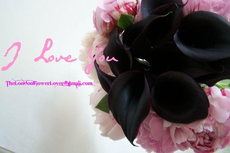 I love you! http://thelondonflowerlover.wordpress.com/