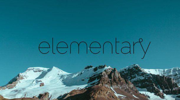 Finalmente liberada la versión estable de elementary OS Freya