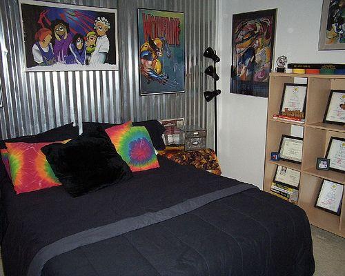 diy teen boys headboard ideas fun teen furniture ideas raftertales home improvement made