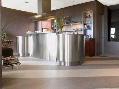 Bespoke Flooring/Surfacing Solutions – Specialist Screed