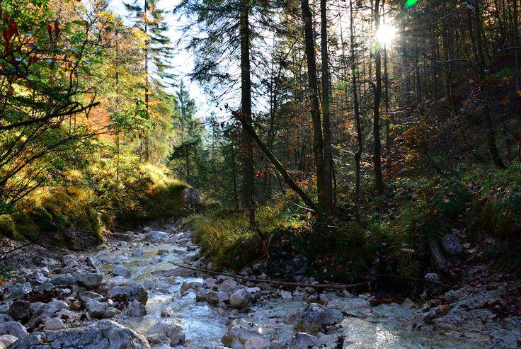 Oberbayerische Alpen