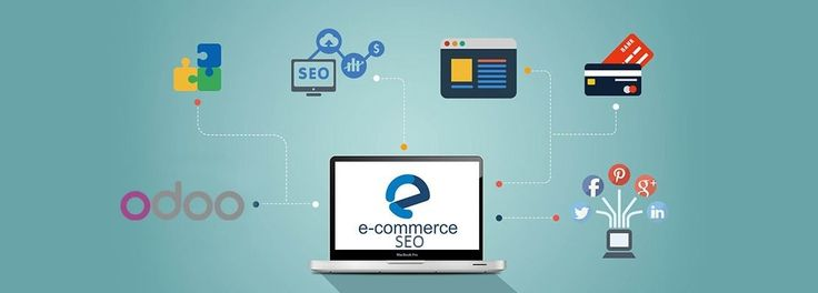 3 Vital Components to Build Conversion and #SEO-Friendly #Ecommerce #Website