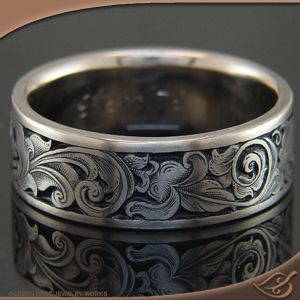The finest Hand Engraving with custom design options