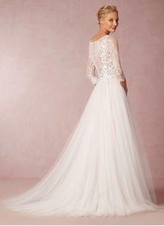 Forme Princesse, Robe de Mariée, Robe de Mariée 2016