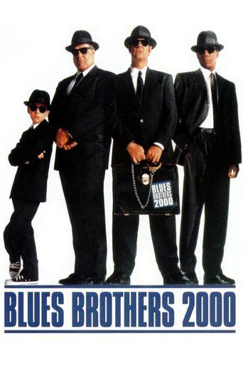 """*Watch!!~ Blues Brothers 2000 (1998) FULL MOVIE """"HD""""1080p Sub English ☆√ ►► Watch or Download Now Here 《PINTEREST》 ☆√"""