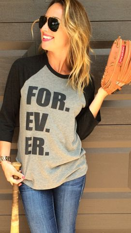 Sandlot FOREVER Baseball Style | Brooke and Arrow  I want this so badly like you wouldn't believe!!!! Ahhh #sandlot