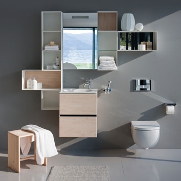29 best images about pioneering designs on pinterest palmas icons and ux ui designer - Pioneering bathroom designs ...