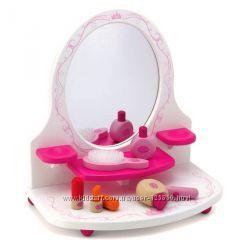 Деревянный туалетный столик для маленькой девочки, отличного качества. 580