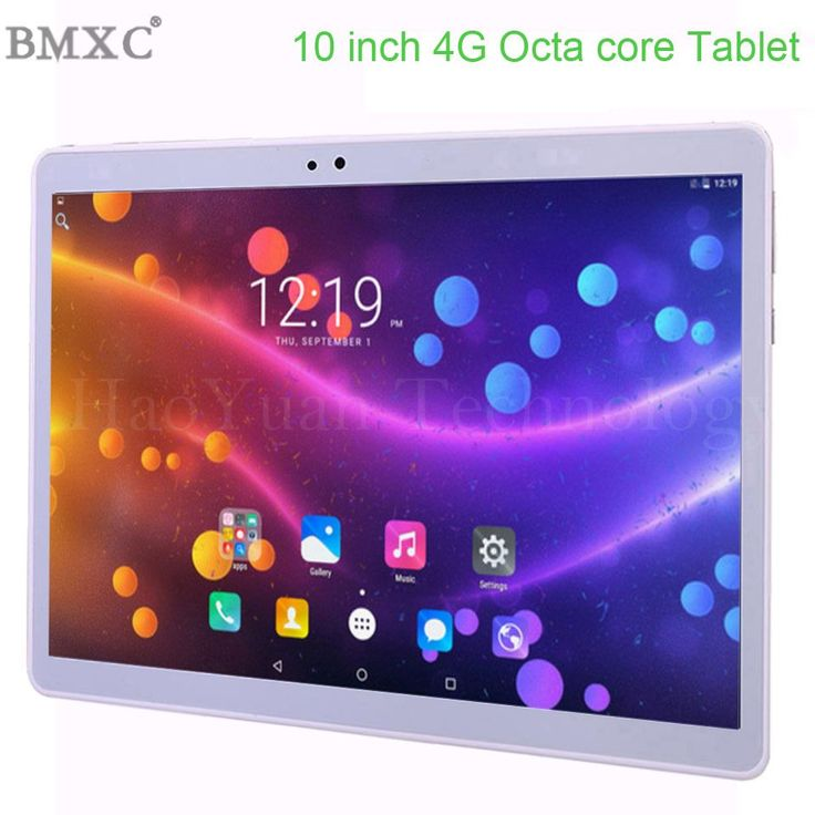 10 Inch Tablet PC 3G 4G Lte Tablets Octa core 8.0 MP Android 6.0 GPS wifi 1920*1200 HD IPS 4G Tablet PCs 10.1 //Price: $108.34//     #Gadget