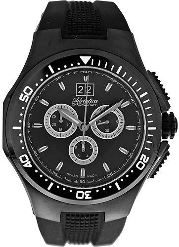 Zegarek męski Adriatica A1119.B216CH - sklep internetowy www.zegarek.net