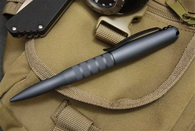 Home Of The Toughest Tactical Pens, Lights, and Gear In The Business! Made in the USA.