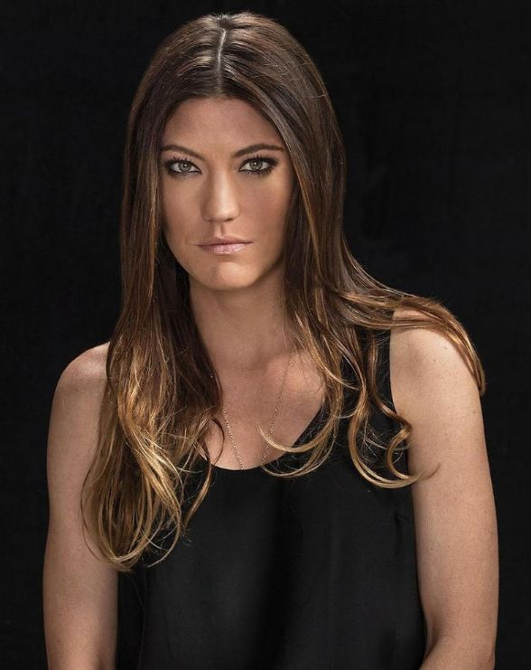 Can Jennifer carpenter hot something