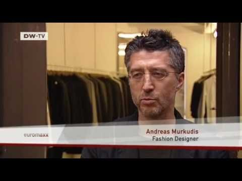 ▶ Photographer Andreas Mühe | euromaxx - YouTube