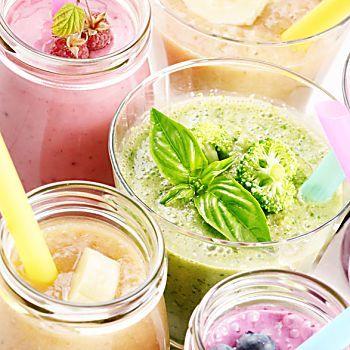 Depurarsi con gli estratti di frutta e verdura, 5 consigli