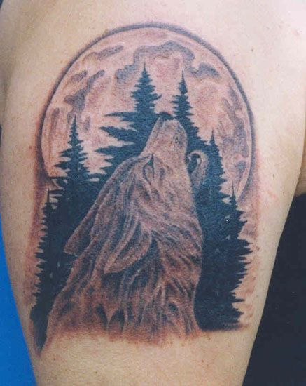 Going to get something similar on my left shoulder blade