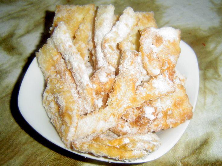 Boží milosti: recepty našich babiček na masopustní cukroví