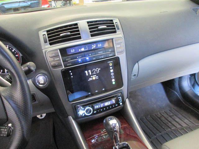 Nexus 7 tablet install - 08 Lexus IS250 - Car Audio | DiyMobileAudio