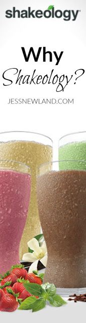What is Shakeology? And Why Shakeology?