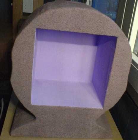 Pottery Plaster Home Depot
