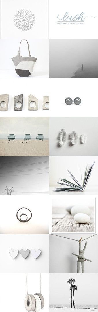 LuSh GrEy by ••Bec•• on Etsy--Pinned with TreasuryPin.com