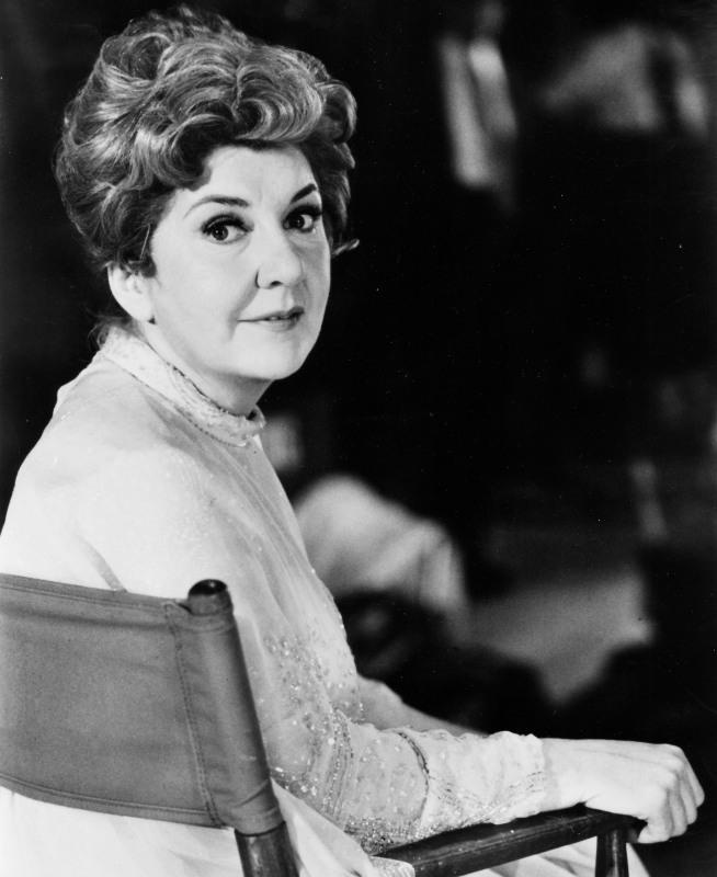 Troy remembers Maureen Stapleton with tribute, exhibit