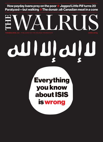 The Walrus | Back Issues | June 2015 – The Walrus Store