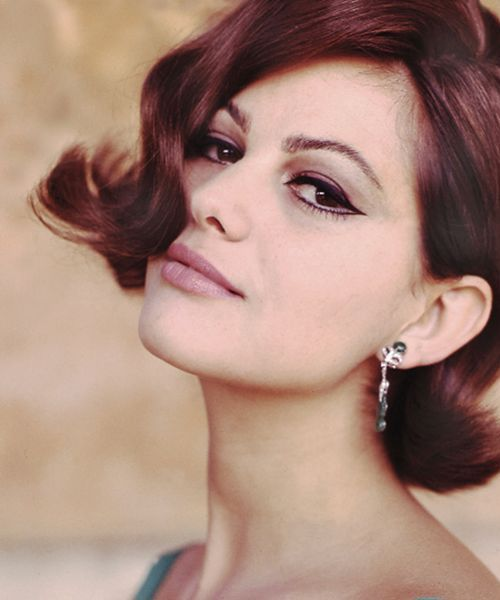 mothgirlwings:  Claudia Cardinale - c. 1960s