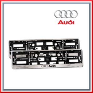 We have a huge collection of Carbon Number Plates and custom number plates at our online store. Reliable and strong Number Plate surrounds and fixings for  your car.