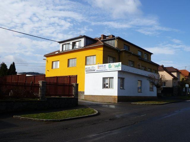 Podniková prodejna v Sedlčanech