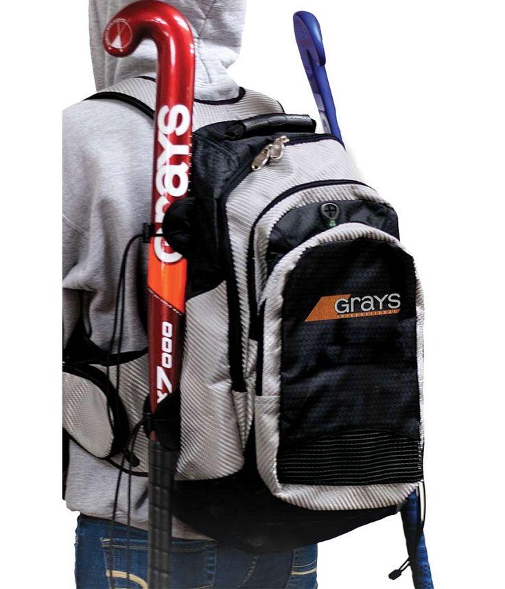 Grays Field Hockey Equipment Backpack Field Hockey