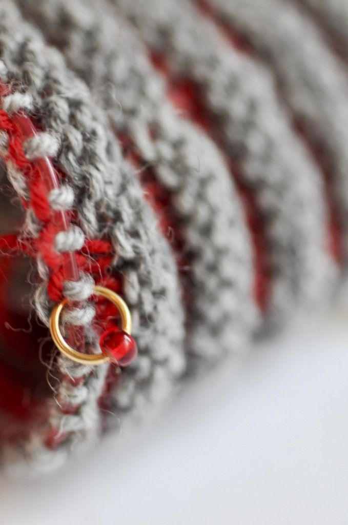 1000 id es propos de aiguilles circulaires sur pinterest tricot de c tes abeille en - Tricot aiguilles circulaires magic loop ...