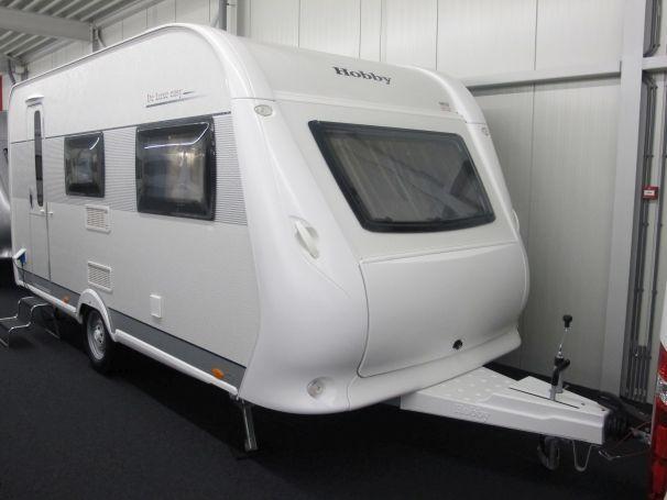 Raema Caravans - Hobby. 440 SF de Luxe Easy.