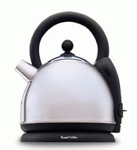 Best Products: Russell Hobbs Cordless Kettle